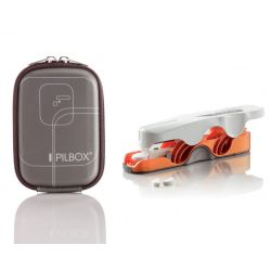 Kit PILBOX Cutter et Pocket