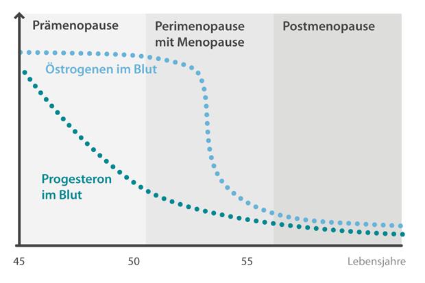 Hormonkonzentration