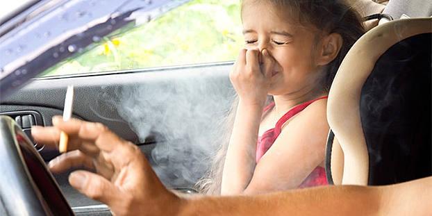 Tabac enfant