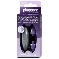 Pluggerz Sleep
