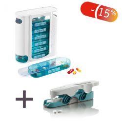 Pack Pilbox 7 + Cutter